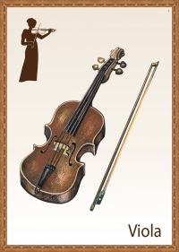 Hudební nástroje | Didaktické pomůcky Novadida Musical Instruments, Violin, Musicals, Preschool, Composers, Music, Music Instruments, Preschools, Kid Garden