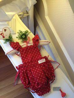 """Caperucita Roja: La """"Ranita-peto"""" más caperucita ..."""