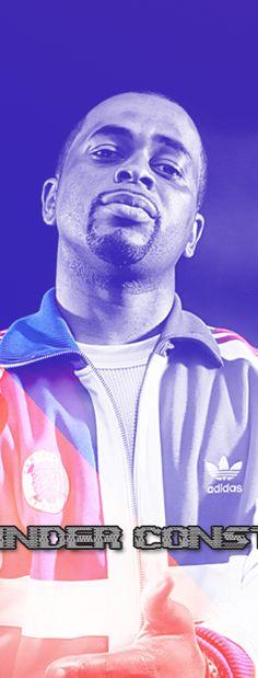 #truentrepreneur UK rapper