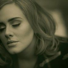 Adele - Hello - New song long time in the making! I just listen to this for first time and it's like a time line for our lives .It's like the words she was singing. Fucking songs by Adele. Sound Of Music, Music Love, Music Is Life, Love Songs, New Music, Good Music, Amazing Music, Adele 25, Action Movies