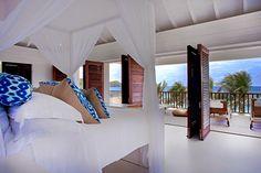 Magnificent Houses * Casas Magníifcas - Caribean Style