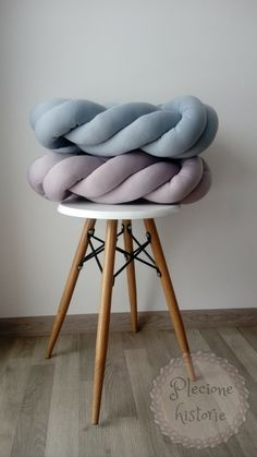 We love pastel pillows <3