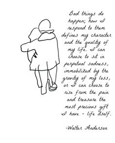 86 Best Saying goodbye ( grief and loss quotes ) images