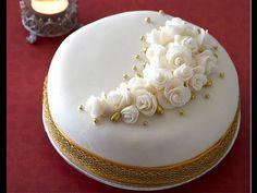 torta pdz trapuntata tutorial - Cerca con Google