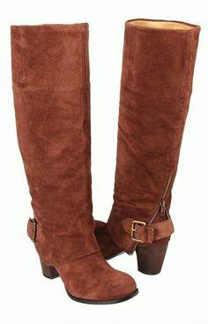 boots :) -nine west izusa