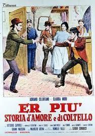 Risultati immagini per locandine celentano Claudia Mori, Baseball Cards, Film, Sports, Poster, Straight Razor, Prints, Rome, Movie