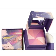 Benefit Hervana Box o' Powder
