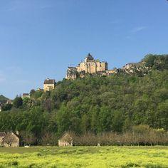Château de Castelnaud, Musée de la guerre au Moyen Âge, Dordogne   www.omonchateau.com