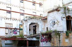 street art and graffiti in palma de mallorca  urbanpresents  streetart urbex graffiti
