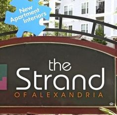 The Strand Of Alexandria 240 Yoakum Parkway Reviews Features