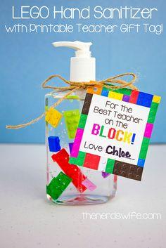 The hookup divas teacher gift ideas