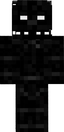 minecraft five nights at freddys skin