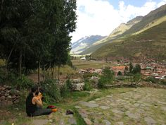 As we promised we tell you about the little village Pisac. In this valley it is much more warmer than in Cusco, although it's just a 45 minutes bus ride. The...