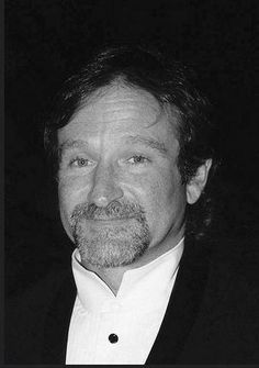 R.I.P. The great one...Robin Williams copyright JMS  1997  1998