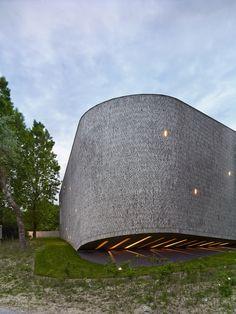 Gallery of Winners of Wienerberger Brick Award Announced - 5