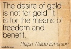 Best Quotes, Famous Quotes, Amazing Quotations, Authors of Quotes desire, freedom, gold, dancing, power, money, belief, news, world, events,...