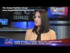 Xocai in The News. Healthy Chocolate, and I love eating it every day.