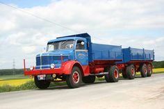 KRUPP. Combi Commercial Vehicle, Old Trucks, Fiat, Volvo, Cars And Motorcycles, Transportation, Europe, Busse, D1