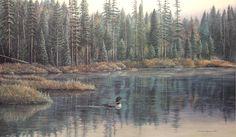 Richard Warnock (painting)