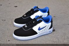 Nike has released Penny Hardaway inspired Air Force in the past. This time  around they utilized the Air Force 1 Low CMFT silhouette and hi. 991e462d6a