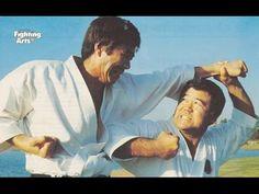 Wado Ryu Karate Techniques - YouTube