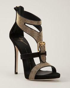 a16fa75491a79 Giuseppe Zanotti Amazing Heels