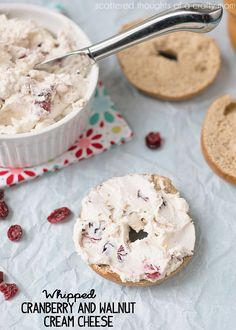Today, I'm sharing a few of my family's Holiday traditions and the recipe for this yummy Whipped Cranberry and Walnut Cream Cheese. (Plus a big thank you to Glade® for sponsoring this post!) The Holiday season is my favorite time of the year, I especially love these last couple of weeks leading up to Christmas. …