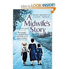 True story of when hospital-trained midwife Penny Armstrong takes on a job delivering the babies of the Amish, she discovers an approach to giving birth which would change her life forever. A Midwife's Story is a life-affirming book that never fails to enlighten, inform and surprise. Honest and ultimately very moving, it is inspirational reading for all student midwives and expectant parents.