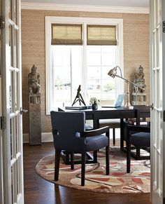 office window treatments on pinterest lucite desk offices and