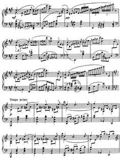 Rachmaninoff liebesleid imslp