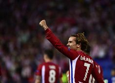 #rumors  Antoine Griezmann: Atletico Madrid confirm striker has signed contract extension to end Manchester United transfer talk