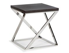 Fairfield Chair Co.  Square End Table22.5 x 22.5 x 23.5 h