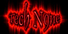 I found a nice way of messing with font in photoshop and wanted to do some band names after saving it to an action Tech Hopsin, Cancer Ribbon Tattoos, Tech N9ne, Insane Clown Posse, Strange Music, Music Logo, Logo Google, Badass, Ios