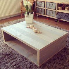 Landelijke Salontafel 60x60.48 Best Flet Images Home Decor Diy Furniture Diy Coffee Table