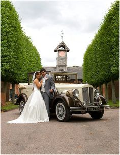 Wedding car idea  Wedding Car Hire in the Wirral.   That pretty cool