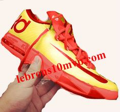 Nike KD V All Star Liquid Lime Obsidian Sport Turquoise Total Crimson  583111 300  9b794c477f