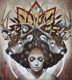 SOPHIE WILKINS ILLUSTRATION – Klassik Magazine