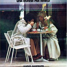 Una Donna Per Amico ~ Lucio Battisti, #TuscanyAgriturismoGiratola
