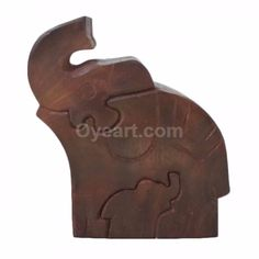 This #hand-crafted #Elephant shape #wooden puzzle box are #beautifully carved pieces of #art and #fun. Unlock the secret piece to the inner compartment, the #perfect place for storing jewellery, stones, herbs and other treasures. A #puzzle box will add a touch of #mystery and intrigue to any space or altar and they make unique #gifts.