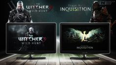 Witcher 3 Vs. Dragon Age Inquisition: Which RPG Takes The Throne