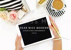 Work 1 by DEAR MISS MODERN on @creativemarket