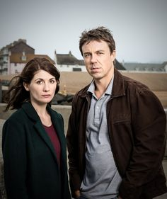 Cast Of Broadchurch, My Baby Daddy, Acting Tips, Im In Love, Doctor Who, Actors & Actresses, Lesbian, Relationship, Shit Happens