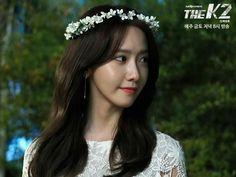 Yoona #Yoona #TheK2