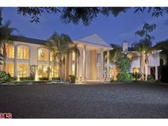 24 BEVERLY PARK CIR $26,500,000.00, Beverly Hills, CA 90210
