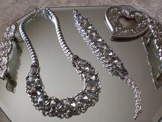 Amazing Jewellery set