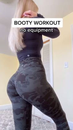 Gym Workout Videos, Gym Workout For Beginners, Fitness Workout For Women, Gym Workouts, Slim Thick Workout, Slim Waist Workout, Buttocks Workout, Summer Body Workouts, Fitness Motivation