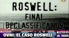 OVNIS : El caso Roswell