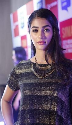 nice Pooja Hegde new pictures Check more at http://cinefames.com/pooja-hegde-new-pictures/