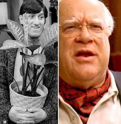 FamousVeterans.com - Famous Veterans born on September 17th include Actors Paul Benedict (The Jeffersons - Marine Corps) and David Huddleston (The Big Lebowski - Air Force Officer). Happy Angel Birthday to both of you! And thank you for your service! See if your favorite celeb served: FamousVeterans.com