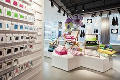lifestyle shop interior